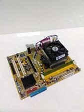 ASUS M2N-MX SE PLUS MOTHER BOARD