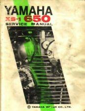 YAMAHA GENUINE PARTS MANUAL REPRINT 1970 TD2 1971 TD2B