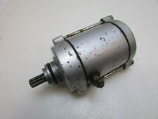 Huoniao HN125-4F HN125-8 Starter Motor for Chinese 125 156FMi 157FMi Engine #17