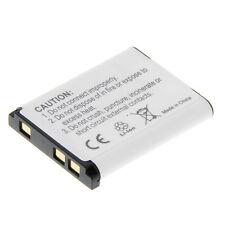 Akku für Rollei PowerFlex 820 Accu Batterie Li-Ion