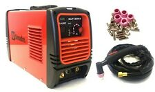 "Simadre Plasma Cutter 50RX 50 Amp 110/220V SG-55 Torch 1/2"" Clean Cut w 25 Tips"