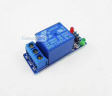 1CH 1 channel DC 12V Relay Module high Level Triger for Arduino AVR PIC GEREE