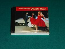 Hooverphonic 2CD Limited Edition Hooverphonic Presents Jackie Cane