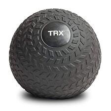 TRX Training Slam Ball Easy Grip Tread Durable Rubber Shell fitness crossfit 8lb