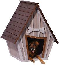 Design Hundehütte XL gro�Ÿ Hunde Haus Höhle Holz Hundehaus Hundezwinger XXL