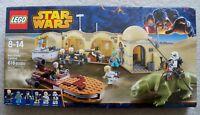 LEGO - Star Wars - 75052 Mos Eisley Cantina - New & Sealed (Some Box Wear)