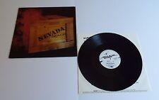 Nevada Beach Vinyl LP + Inner Sleeve A1 B1 Pressing - EX