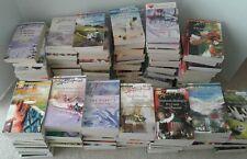 Random Lot of 10 Love Inspired CHRISTIAN Romance PB Books MIXED LOT