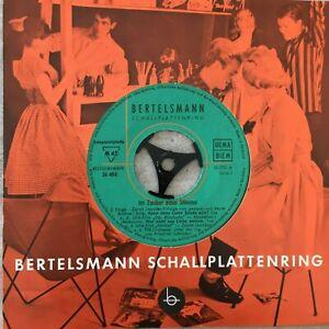 ZARAH LEANDER: Im Zauber einer Stimme 2. Folge (EP / Bertelsmann 36 404 / NM)