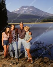 8b20-17362 Jennifer Love Hewitt Eric Close Chad Everett Shawn Huff TV McKenna 8b