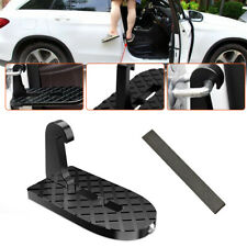 Folding Auto Car Door Latch Hook Step Mini Foot Pedal Ladder For Car Truck Roof