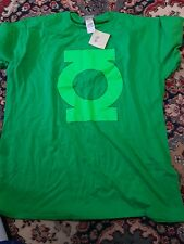 Green Lantern T Shirt