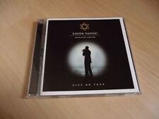 Doppel CD Xavier Naidoo - Alles Gute vor uns - Live on Tour - 2003