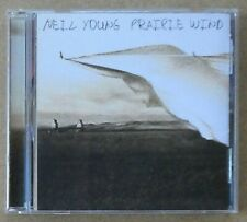 Neil Young – Prairie Wind CD Like New