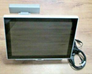 Aures Yuno Base 151 Weiß All-In-One AiO PC Kassensystem orig wie neu