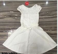 TOPLACE KIDS DRESS AG -  WHITE