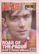 1st Edition Weekly NME Magazines