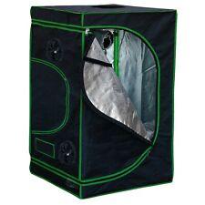 Growschrank 120x120x200CM Indoor Gewächshaus Growbox Frühbeet Darkroom 🌱