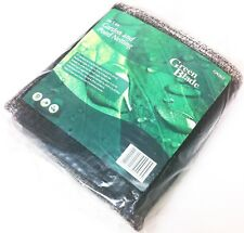 4 x 2 Metre Garden & Pond Net Netting - Seed Vegetable Fish Bird Protection