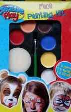 Creative Jeu Kit de Peinture Visage Enfant Composent Ensemble Pack de Fête