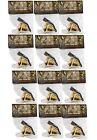 12 RealTree Grouse Hunting Brass Plated Bell Bells Medium Tone Bird Dog Training