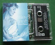 Lesley Garrett A Soprano Inspired inc Ave Maria + Cassette Tape - TESTED