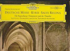 Chor- & Orchesterwerke