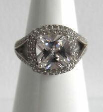 Unbranded Wedding Cocktail Fine Rings