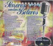 RARE salsa 2CDS Lavoe CHEO FELICIANO Willie Rosario JOHNNY RAY Junior Gonzalez