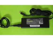 GENUINE SONY VAIO AC LAPTOP CHARGER POWER SUPPLY ADAPTER NOTEBOOK PCGA-AC16V