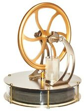 *NEW* Heebie Jeebies STIRLING ENGINE - Portable Powerhouse