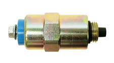 MONARK 12V Magnetventil für CAV / LUCAS DPA Verteiler - Einspritzpumpe - Ventil