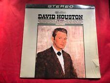 K-65 DAVID HOUSTON Sings .........CAS 2126 ....... 1966