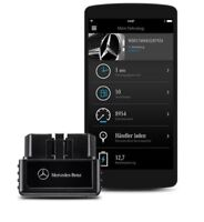 Mercedes-Benz Me Adapter Retrofit Bluetooth For A-Class W176 W169 Genuine New