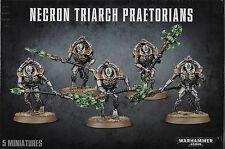 Games Workshop Necron Triarch Praetorians Warhammer 40K New!