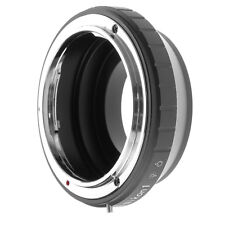 AR-Nikon1 For Konica AR Lens to Nikon 1 Camera Adapter Ring AW1 J5 V3 S2 S1 V3