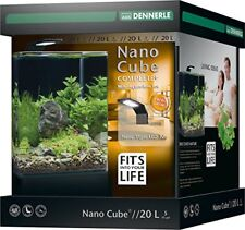 Dennerle 5583 NanoCube Complete 20l - Style (20 Liter)