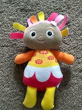 Talking Upsy Daisy In The Night Garden Soft Toy