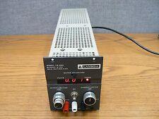 Lambda LQ-520 Regulated Power Supply