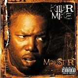 KILLER MIKE - Monster - CD Album