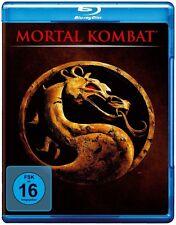 Blu-ray * Mortal Kombat * NEU OVP * Christopher Lambert, Robin Shou