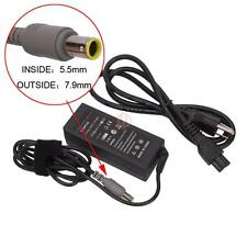 65W Power Supply Charger for IBM Lenovo ThinkPad T61 Z61e Z61m X61s AC Adapter