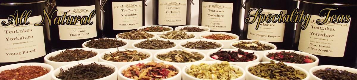 TeaCakes of Yorkshire