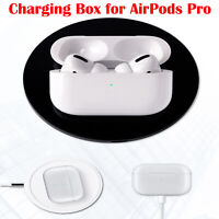 Wireless Bluetooth Earphone Charging Case Replacement Cover Box for AirPods Pro