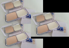 3x Maybelline Superstay Better Skin Puder Foundation Make Up 005 Light Beige