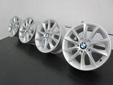 Orig BMW 1er F20 F21 2er F22 F23 Alufelgen 16Zoll V-Speiche 411 S860/2