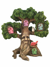 Fairy Garden Enchanted Joshua's Miniature Tree-10.5 Inch Tall-for garden fairies