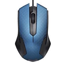 Für PC Laptop Mode 1200 DPI USB verdrahtete optische Gaming Mäuse Maus