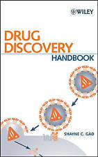 Drug Discovery Handbook by