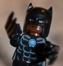 Custom 100% Genuine LEGO Marvel Superheroes BLACK PANTHER Civil War